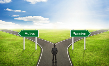 Active vs passive assets and the small business CGT concession