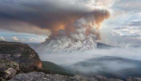 Bushfires 2019–20 (ATO)