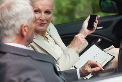 Got your car log book ready?