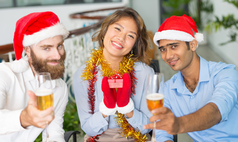 Employee Christmas Parties and Gifts – Any FBT?