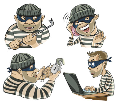 """Scammers New Ploy – """"You Will Be Arrested"""""""