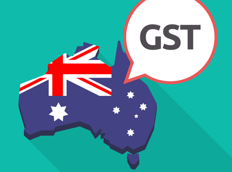 GST refunds for returned imported goods