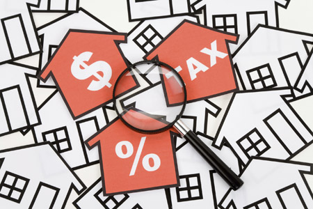 Housing tax measures progress to Parliament