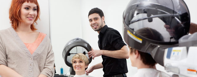 Accounting for Barbers and Hairdressers