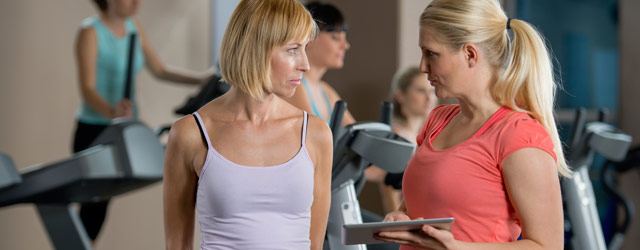 Accounting for Gyms and Personal Trainers