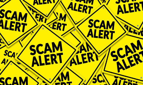 ATO issues warning after 'unprecedented' spike in impersonation scams