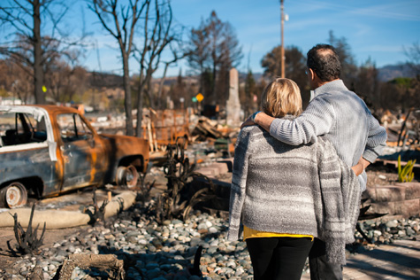 Helping your business survive a natural disaster - ATO
