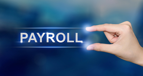 Touch Payroll (STP)