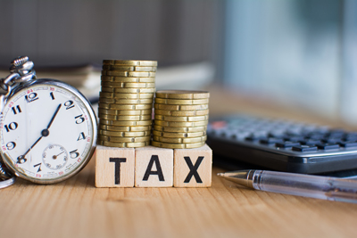 Government 'undermines' tax system in new moves on property expenses
